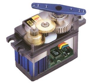 Conhecendo componentes eletronicos - Página 3 Servo-4
